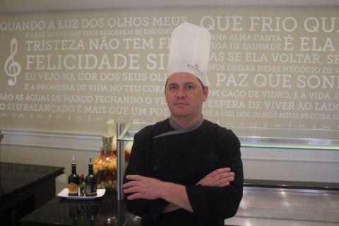 Chef Wellington Kava