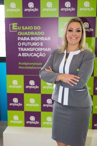 Gisele Mantovani Pinheiro
