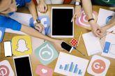 O Brasil é o terceiro país do mundo com o maior número de influenciadores digitais - Cred Divulgação