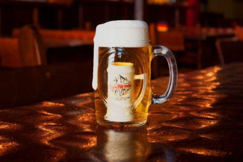 Bar Alemão comemora 40 anos