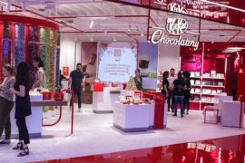 kit kat chocolatory