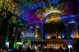Confira alguns dos maiores bailes de gala beneficentes