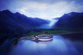 Hotel mais sustentável do mundo