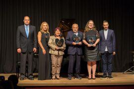 Prêmio Ricardo Pasquini - ITMO