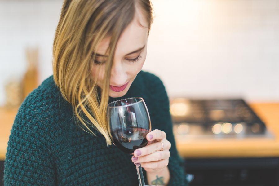diversidade dos vinhos