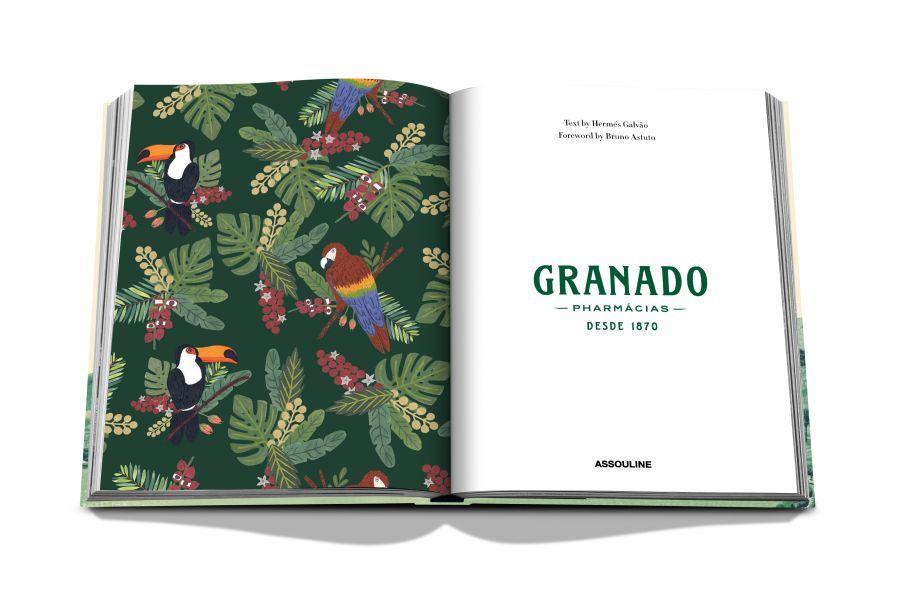 livro da granado