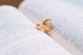 Cinco tendências para casamento em 2020