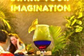 drink contra assedio
