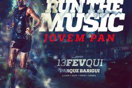 Run the music