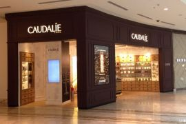 boutique spa caudalie