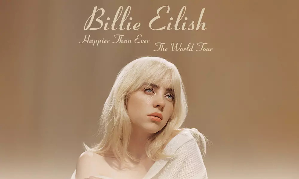 Billie Eilish lança 'Happier Than Ever'; ouça o álbum - TOPVIEW